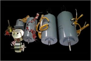 Electromagnetic Linear Push Pull Solenoid Actuators