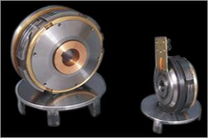 Electromagnetic Multidisc Dry Running Clutches And Brake