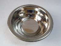 Stainless Steel Ring Bowl