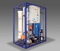 Membrane Water Treatment Plant 01