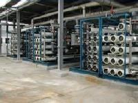 Membrane Water Treatment Plant 02