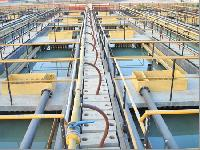 Mineral Water Treatment Plant For Metal & Mining Industry