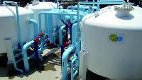 Mineral Water Treatment Plant For Pharmaceutical Industry