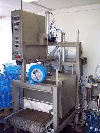 Water Bottle Packaging Machine 01
