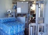 Water Bottle Packaging Machine 02