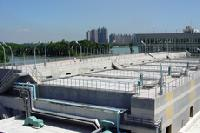 Wastewater Treatment Plant for Drinking Water