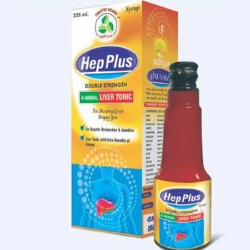 Hepplus Syrup