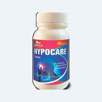 Hypocare Tablets