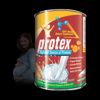 Protex Dietary Supplement