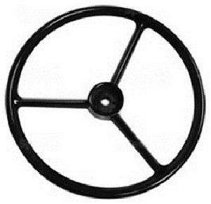John Deere Steering Wheels