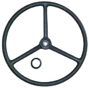 Massey Ferguson Key Type Steering Wheels