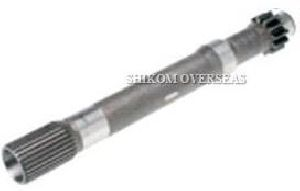 25190100 Hollow Clutch Shaft