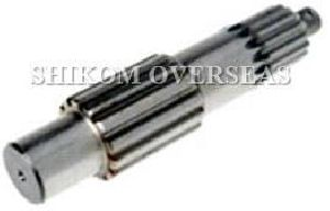 20112502 Bevel Pinion Shaft