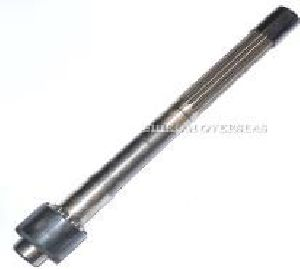 50828220 Tooth Blade Rear Axle Shaft