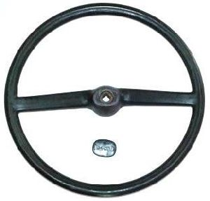 Zetor-HMT New Model Heavy Steering Wheels