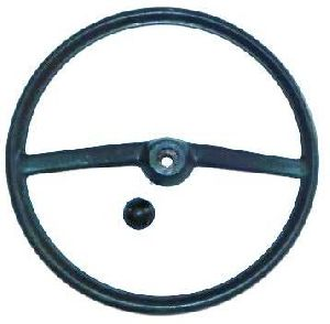 Zetor-HMT Old Model Light Steering Wheels