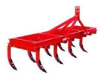 Rigid Heavy Duty Cultivator