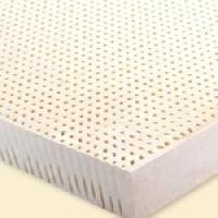 rubber foam mattresses