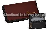 Cheque Book Holder