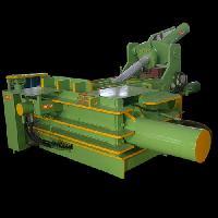 Triple Action Baling Machine