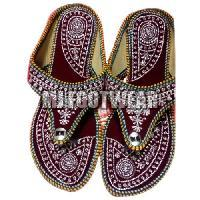 Ladies Slippers 01