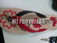 Ladies PU Slippers 02