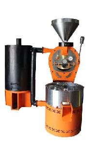 TGI Alfa Coffee Roaster (15KG)