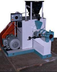 Soya Chunks Making Machine