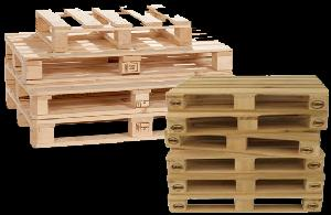 Euro Wood Pallets