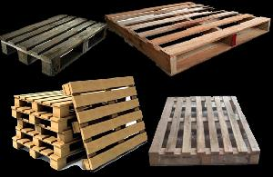 Jungle Wood Pallets