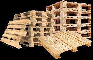 Pine Wood Pallets