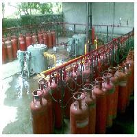 LPG Manifold System