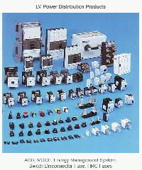 Low Voltage Power Distribution Products