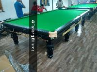 English Billiards Table