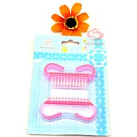(Item Code : 660060)  Pedicure Brush Set