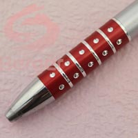 (Item Code : 820022) Plastic Ball Pen 02