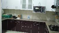 High Gloss Modular Kitchen 03