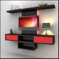LCD TV Cabinet 01