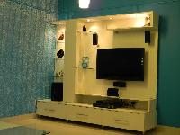 LCD TV Cabinet 03