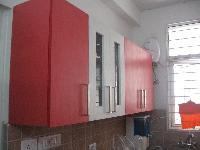 PVC Modular Kitchen 06