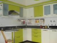 WPC Modular Kitchen 02
