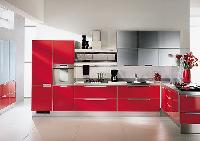 WPC Modular Kitchen 05