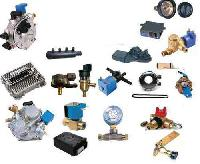 Gas Vaporizer Parts