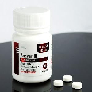 Anavar Oxandrolone 10mg tablets