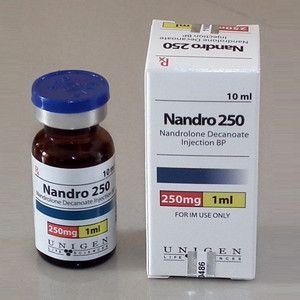 100mg Nandrolone Phenylpropionate Injection
