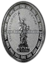 Silver Coins 01