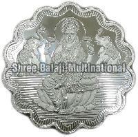 Silver Coins 03