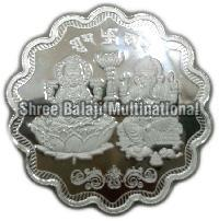 Silver Coins 06