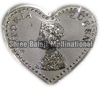 Silver Coins 08