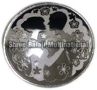 Silver Coins 09
